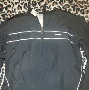 Womens Reebox Jacket | Windbreaker